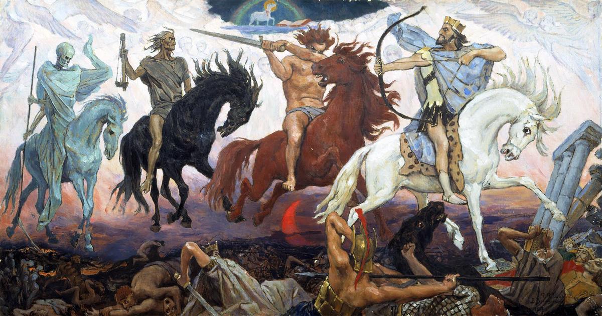 ¿Qué dice la biblia del anticristo?
