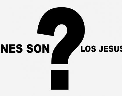 Los Jesus Solo ¿Quienes son?